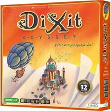 DIXIT ODYSSEY LIBELLUD ORIGINS Family Board Game BRAND NEW