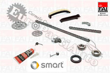 Kit di distribuzione catena supercompleto per Smart. FAI come originale. TCK48C