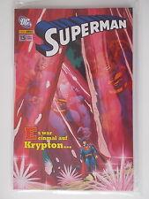 Superman Sonderband - Nr. 15 - DC, Panini Comics / Z. 0-1/1