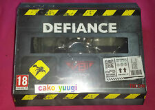 DEFIANCE EDITION COLLECTOR SONY PS3 NEUF PAL FRANCAIS NEUF NEW SOUS BLISTER