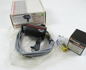 Norman LH500B+ 1200 Watt/Second Lamphead Strobe Head 812234