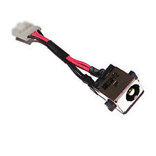 AC DC POWER JACK HARNESS CABLE FOR TOSHIBA Portege R835-P50X R835-P55X R835-P89