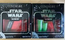 Star Wars Cover Girl The Force Awakens Makeup Sets - Covergirl Lip Lava