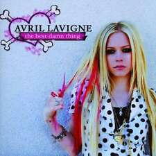 The Best Damn Thing - Avril Lavigne CD RCA