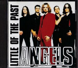 LITTLE ANGELS / LITTLE OF THE PAST - CD 1994