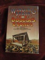 Douglas Jones - Winding Star - 1st/1st