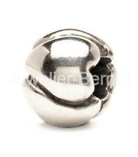 Original Trollbeads Silber Element große Herzen statt 42,00 € TAGBE-20084