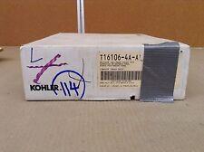 KOHLER K-T16106-4A-AF Revival WALL MOUNT LAV FAUCET TRIM FRENCH GOLD