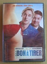 DVD B.A.T. BON A TIRER - Owen WILSON / Jason SUDEIKIS - NEUF