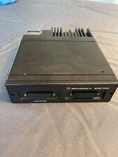 2 Motorola Spectra D37kma7ja5dk Control Unit Sold As A Set Of 2