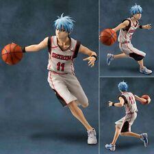 Anime Figure Toy Kuroko No Basketball Kuroko Tetsuya White Ver. Figurine 18cm