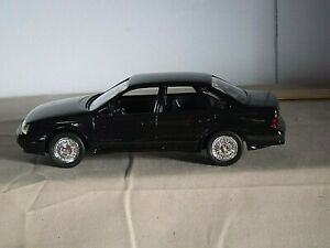 ERTL Dealer Promo 1990 FORD TAURUS SHO (Black) #6049EO  NRFB (PC-30)