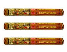 Hem Bulk Egyptian Musk Incense Sticks 60 sticks Incense Free shipping