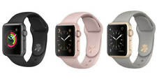 Apple Watch 38mm Series 2 Aluminum GPS with Sport Band MP0D2LL/A
