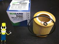 Premium Oil Filter for BMW 525i 525xi with 3.0L Engine 2006 2007 Single
