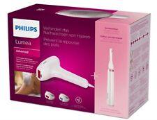 Philips BRI923/00 Lumea Advanced IPL Hair Removal Device NEW (SC1999 Upgrade)