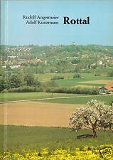 Angermeier, Rudolf; Kunzmann, Adolf; Rottal, 1987