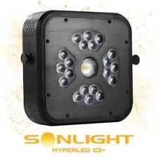 Led Coltivazione Sonlight Hyperled G3+ 135W - Leggera - Full Agro