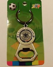 Soccer/Football Germany Keychain