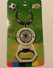 Soccer/Football Germany Keychain