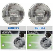 Philips High Low Beam Headlight Light Bulb for Bricklin SV-1 1974-1976 - np