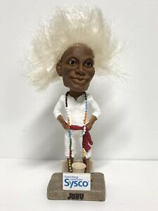 Jobu Bobblehead 2014 Lake County Captains Major League Minor Cleveland Indians