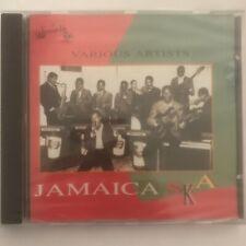 Jamaica Ska the Skatalites cd 21 titres neuf sous blister