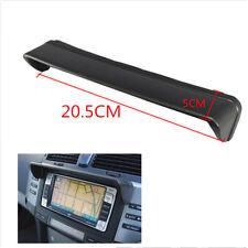 GPS Navigation Hood Sun Shade Car Clip Navigation audio shade block anti-glare