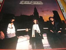 BEE GEES - Living Eyes 1981 Vinyl LP  - RSO RSBG002 A1/B1 1st - nr mint