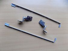 Sony Vaio PCG-3D1M VGN-FW21L Hinges and Support Brackets Left and Right