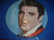 ELVIS PICTURE DISC TRIBUTE TO PART 2