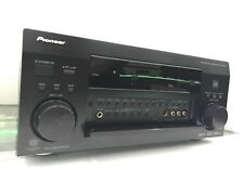 PIONEER VSX-AX3 Audio/Video 7.1 MultiChannel MONSTER Receiver 700 Watts Like New