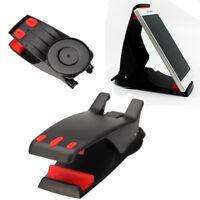GPS Phone Holder Bracket Hippo Mouth Phone Holder Tablet Holder Phone Stand