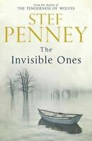 The Invisible Ones, Stef Penney, Very Good, Hardcover
