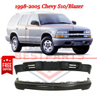 98-04 Chevy S10 Truck Blazer SS Front Bumper Cover S-10