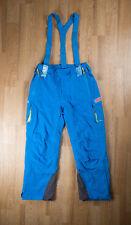 Ski Snowboard Unisex Men Women Bib Pants Sochi Olympic 2014 volunteer SIZE L XL