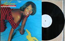 "THELMA HOUSTON ""BREAKWATER CAT""   33T LP"