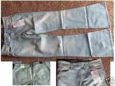 NWT AMERICAN EAGLE OUTFITTERS REAL FLARE JEAN 8 R
