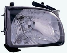 1993-1997 Toyota T100 Pickup New Right/Passenger Side Headlight Assembly