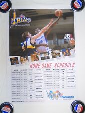 RARE Nagoya Diamond Dolphins Team NBL Japan #40 Honeycutt JBL Trians Schedule