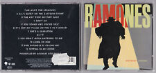 RAMONES -Pleasant Dreams- CD Sire Records near mint