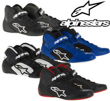 Alpinestars Tech-1 K Karting Boot for Kart Racing & Autograss - Clarence SALE