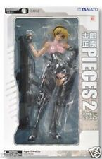 New Yamato  Creater\\\'s Labo CL #032 Masamune Shirow Pieces 2 Pre -Painted