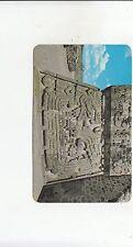 BF26763 xochicalco orelos mexico labrado en piedra del ajuste c front/back image
