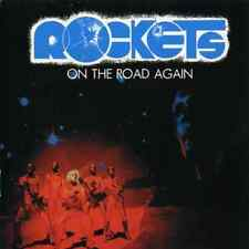Rockets – On The Road Again (CD album)
