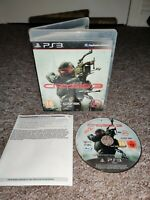 Crysis 3 - Sony Playstation PS3 Game - COMPLETE - Fast & Free P&P!