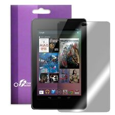 "For Google Asus Nexus 7"" 2012 Tablet Tab Clear LCD Screen Protector Film Shield"