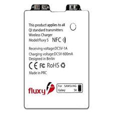 Fluxy Receiver For Qi Charging für FluxPort kabellose Aufladegeräte Samsung S4