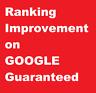 Rank or Refund - Guaranteed Improvement SEO Service