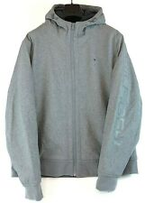 Tommy Hilfiger Mens XL Gray Water and Wind Resistant...
